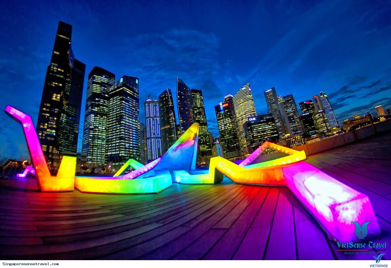Lễ hội Nghệ Thuật Singapore – Niềm Đam Mê Của Người Singapore,le hoi nghe thuat singapore  niem dam me cua nguoi singapore