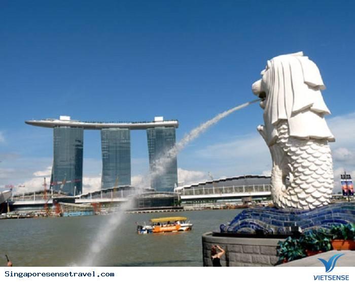 Lịch Trình Mẫu Cho Chuyến Đi Tự Mình Khám Phá Singapore,lich trinh mau cho chuyen di tu minh kham pha singapore