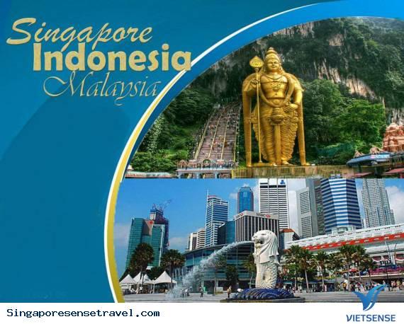 Lịch Trình Tuyệt Vời Cho Kỳ Nghỉ Xuyên 3 Nước Singapore – Indonesia – Malaysia P.2,lich trinh tuyet voi cho ky nghi xuyen 3 nuoc singapore  indonesia  malaysia p2