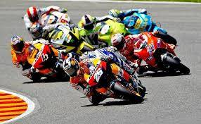 Malaysia - Sepang motorcycle grand prix 2014