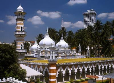 Malaysia Và Những Điều Cần Lưu Ý
