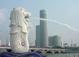 MerLion – biểu tượng du lịch của đảo quốc Singapore,Merlion  Bieu Tuong Du Lich Cua Dao Quoc Singapore