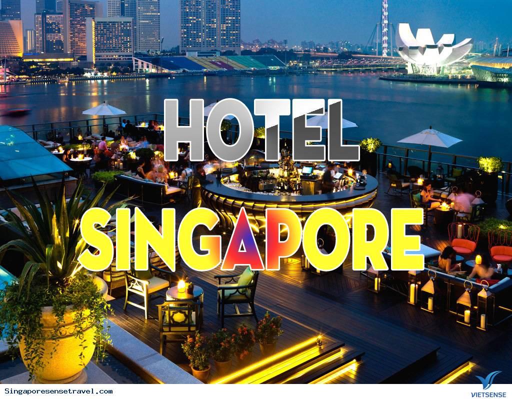 Những Khách Sạn Giá Rẻ Tiện Nghi Tốt Khi Du Lịch Singapore,nhung khach san gia re tien nghi tot khi du lich singapore