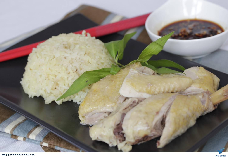 Những món ăn đường phố nức tiếng ở Singapore,nhung mon an duong pho nuc tieng o singapore