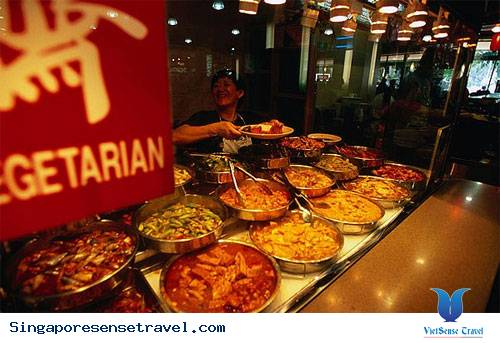 Những thông tin bạn nên biết khi đi du lịch Singapore - Ảnh 2