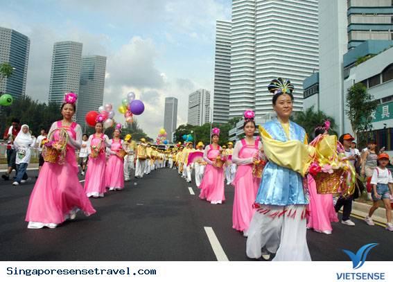 Những thông tin bạn nên biết khi đi du lịch Singapore - Ảnh 3
