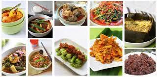 Nyonya tinh hoa ẩm thực Malaysia