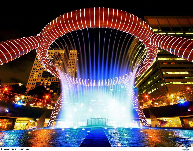 Phần cuối: tự tin khám phá Singapore 4 ngày,phan cuoi tu tin kham pha singapore 4 ngay
