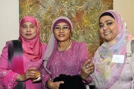 Phong tục tập quán của người dân Malaysia