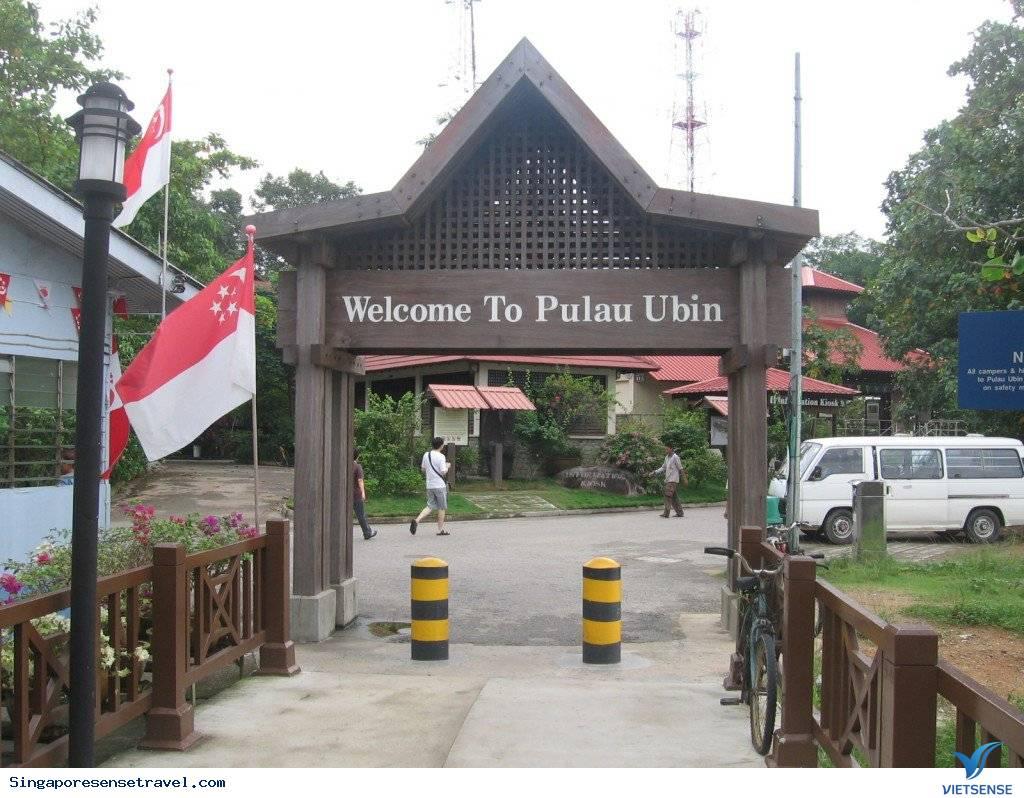 Pulau Ubin – Hòn đảo thanh bình của Singapore xưa cũ,pulau ubin  hon dao thanh binh cua singapore xua cu