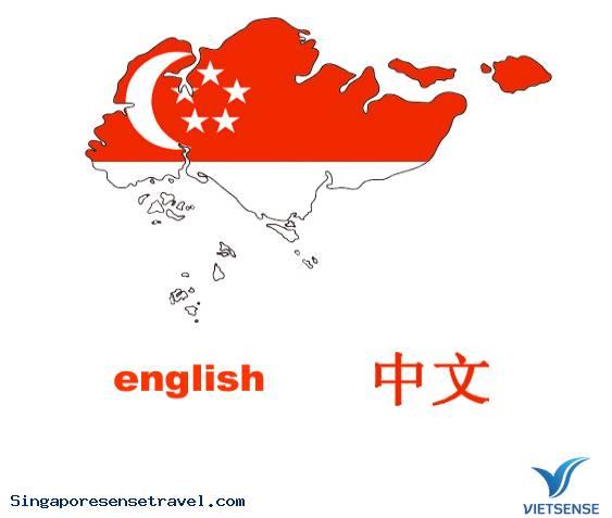 Singapore dùng tiếng gì?,singapore dung tieng gi
