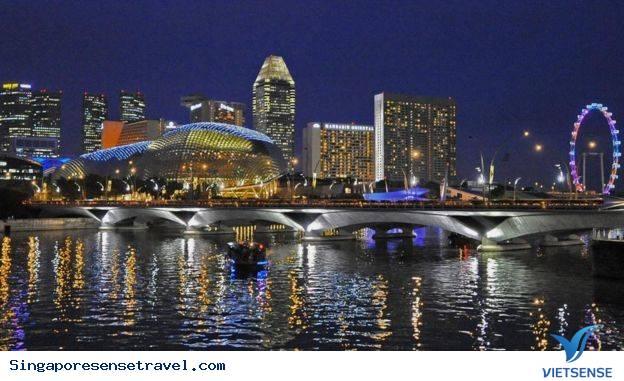 Tại Sao Người Nước Ngoài Lại Mê Mẩn Singapore,tai sao nguoi nuoc ngoai lai me man singapore