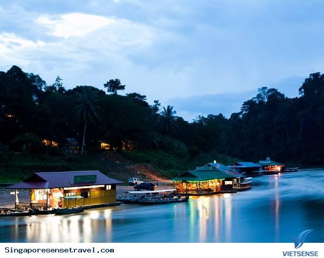 Thiên đường nhiệt đới – Malaysia,thien duong nhiet doi  malaysia
