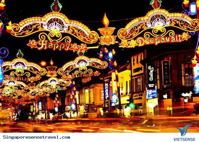 Tìm hiểu lễ hội Deepanah của người theo đạo Hindu ở Singapore,tim hieu le hoi deepanah cua nguoi theo dao hindu o singapore