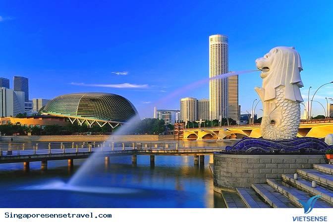 Đất nước Singapore có ít tham nhũng nhất thế giới