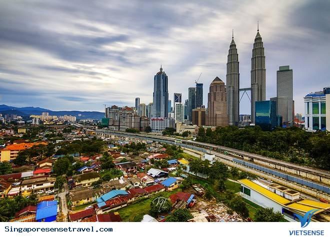 Tour Trọn Gói 6 Ngày Khám Phá Singapore Malaysia Đưa Bạn Đi Những Đâu,tour tron goi 6 ngay kham pha singapore malaysia dua ban di nhung dau