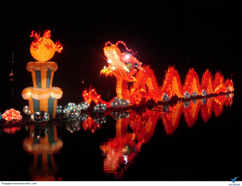 Văn hóa và các lễ hội độc đáo của Malaysia